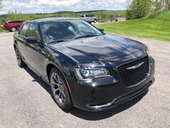 Used 2018 Chrysler 300 Touring Sedan for sale in Cobleskill, NY