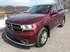 Used 2017 Dodge Durango SXT SUBN for sale in Cobleskill, NY