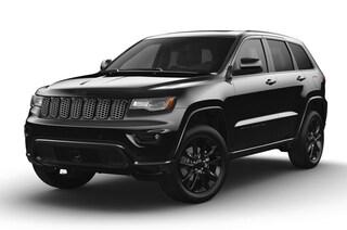 New 2021 Jeep Grand Cherokee LAREDO X 4X4 Sport Utility for sale in Cobleskill, NY