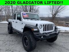 2020 Jeep Gladiator Sport Truck