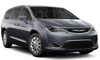 New 2019 Chrysler Pacifica TOURING PLUS Passenger Van for sale in Cobleskill, NY