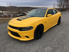 Used 2017 Dodge Charger Roadster for sale in Cobleskill, NY