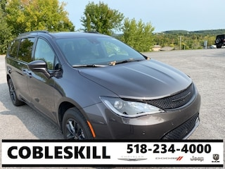 New 2020 Chrysler Pacifica AWD LAUNCH EDITION Passenger Van for sale in Cobleskill, NY