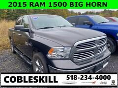 2015 Ram 1500 Big Horn Truck