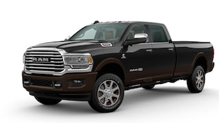 New 2020 Ram 3500 LARAMIE LONGHORN CREW CAB 4X4 8' BOX Crew Cab for sale in Cobleskill, NY