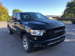 New 2020 Ram 1500 BIG HORN CREW CAB 4X4 6'4 BOX Crew Cab for sale in Cobleskill, NY