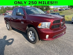 Used 2018 Ram 1500 Express Truck for sale in Cobleskill, NY