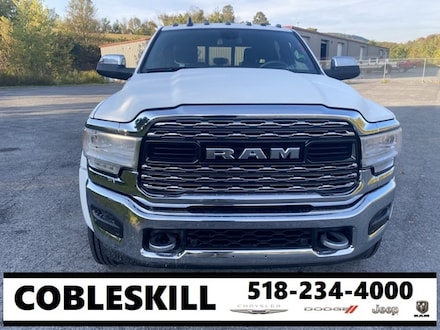 2021 Ram 4500 Chassis Cab 4500 LIMITED CHASSIS CREW CAB 4X4 84 CA Crew Cab