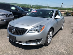 Used 2015 Buick Regal Turbo Sedan for sale in Cobleskill, NY