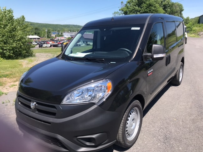 New 2018 Ram ProMaster City TRADESMAN CARGO VAN Cargo Van for sale in Cobleskill, NY