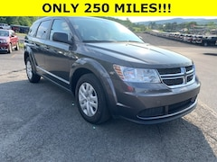 Used 2018 Dodge Journey SE SUV for sale in Cobleskill, NY
