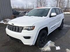 New 2019 Jeep Grand Cherokee ALTITUDE 4X4 Sport Utility for sale in Binghamton, NY
