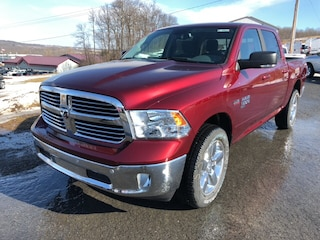 New 2019 Ram 1500 Classic BIG HORN CREW CAB 4X4 5'7 BOX Crew Cab for sale in Cobleskill, NY