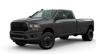 New 2020 Ram 3500 BIG HORN CREW CAB 4X4 8' BOX Crew Cab for sale in Cobleskill, NY