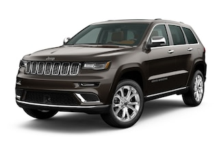 New 2020 Jeep Grand Cherokee SUMMIT 4X4 Sport Utility for sale in Cobleskill, NY