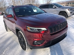 New 2020 Jeep Cherokee ALTITUDE 4X4 Sport Utility for sale in Cobleskill, NY