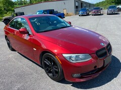 Used 2011 BMW 3 Series 328i xDrive Coupe for sale in Cobleskill, NY