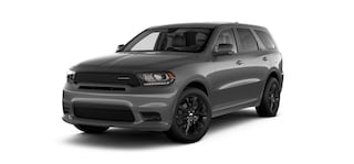 New 2018 Dodge Durango GT RALLYE AWD Sport Utility for sale in Cobleskill, NY