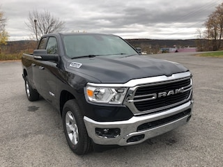 New 2020 Ram 1500 BIG HORN QUAD CAB 4X4 6'4 BOX Quad Cab for sale in Cobleskill, NY
