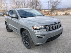 New 2020 Jeep Grand Cherokee ALTITUDE 4X4 Sport Utility for sale in Cobleskill, NY