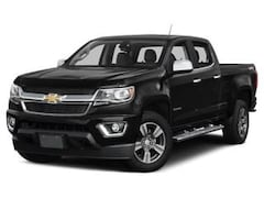 Used 2017 Chevrolet Colorado LT Truck for sale in Cobleskill, NY