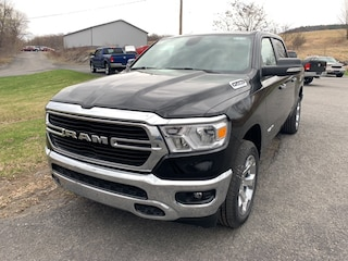 New 2019 Ram All-New 1500 BIG HORN / LONE STAR CREW CAB 4X4 5'7 BOX Crew Cab for sale in Cobleskill, NY