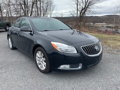 Used 2012 Buick Regal Base Sedan for sale in Cobleskill, NY