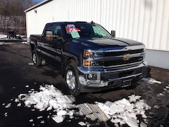 Used 2015 Chevrolet Silverado 2500HD LT Truck for sale in Cobleskill, NY