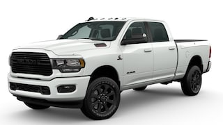 New 2020 Ram 2500 BIG HORN CREW CAB 4X4 6'4 BOX Crew Cab for sale in Cobleskill, NY