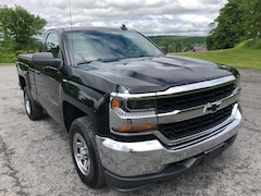 Used 2017 Chevrolet Silverado K1500 PICK for sale in Cobleskill, NY