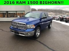2016 Ram 1500 Big Horn Truck