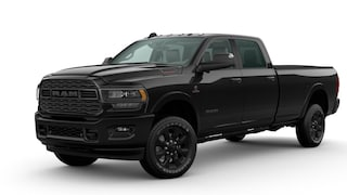 New 2020 Ram 3500 LIMITED CREW CAB 4X4 8' BOX Crew Cab for sale in Cobleskill, NY