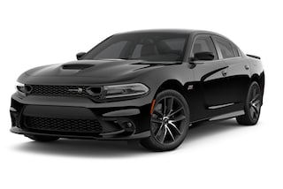 New 2019 Dodge Charger R/T SCAT PACK RWD Sedan for sale in Cobleskill, NY