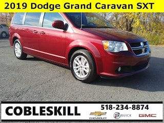 New 2019 Dodge Grand Caravan SXT for sale in Cobleskill, NY