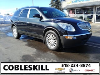 New 2012 Buick Enclave Leather SUV for sale in Cobleskill, NY
