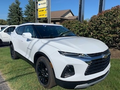 New 2019 Chevrolet Blazer Base SUV 3GNKBHRS7KS696493 for sale in Cobleskill, NY