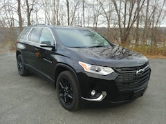 New 2020 Chevrolet Traverse LT SUV for sale in Cobleskill, NY