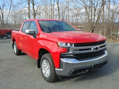 New 2019 Chevrolet Silverado 1500 LT Truck 3GCUYDED2KG239934 For Sale in Cobleskill, NY