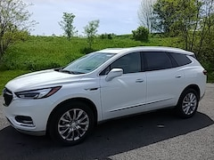 New 2019 Buick Enclave Essence SUV in Cobleskill, NY
