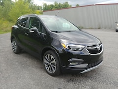 New 2019 Buick Encore Essence SUV KL4CJGSM2KB962305 For Sale in Cobleskill, NY