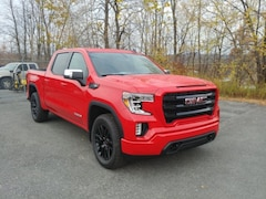 New 2020 GMC Sierra 1500 Elevation Truck 3GTU9CED3LG132934 For Sale in Cobleskill, NY