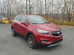 New 2020 Buick Encore Sport Touring SUV for sale in Cobleskill, NY