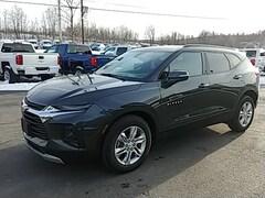 New 2019 Chevrolet Blazer Base Utility 3GNKBGRS4KS576516 for sale in Cobleskill, NY