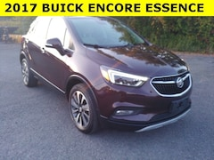 Used 2017 Buick Encore Essence SUV for sale in Cobleskill, NY
