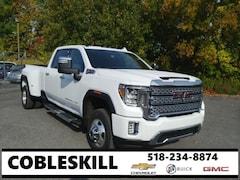 New 2020 GMC Sierra 3500HD Denali Truck for sale in Cobleskill, NY