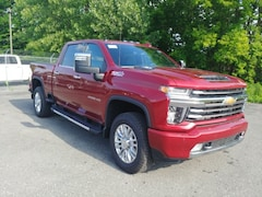 New 2020 Chevrolet Silverado 2500HD High Country Truck for sale in Cobleskill, NY