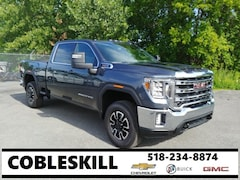 New 2020 GMC Sierra 2500HD SLE Truck for sale in Cobleskill, NY