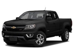 Used 2016 Chevrolet Colorado Z71 Truck Extended Cab for sale in Cobleskill, NY