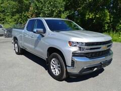 New 2020 Chevrolet Silverado 1500 LT Truck for sale in Cobleskill, NY