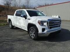 New 2020 GMC Sierra 1500 SLE Truck 3GTU9BED9LG308251 For Sale in Cobleskill, NY